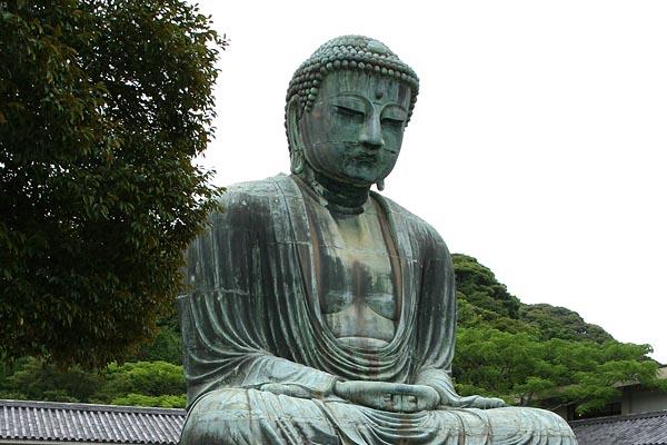 Gran Buda de Cobre