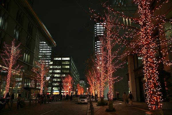 مدينة طوكيو,أنيدرا